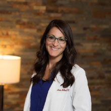 Chelsea Miller,  O.D., Diplomate,  American Board  of Optometry