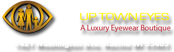 Up Town Eyes, A luxury eyewear boutique