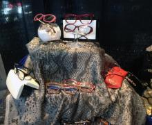A wide variety of stylish women's frames available at Up Town Eyes™ Luxury Eyewear Boutique