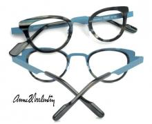 Anne et Valentin Eyeglass Frames are available at Up Town Eyes™ Luxury Eyewear Boutique