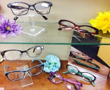 OGI Eyeglass Frames are available at Up Town Eyes™ Luxury Eyewear Boutique