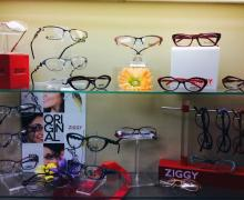 Ziggy Eyeglass Frames are available at Up Town Eyes™ Luxury Eyewear Boutique