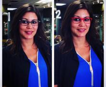 Choose 1 or 2 - Colorful Eye Glasses Frames from Up Town Eyes™ Luxury Eyewear Boutique