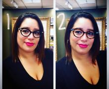 Choose 1 or 2 - Trendy Eye Glasses Frames from Up Town Eyes™ Luxury Eyewear Boutique