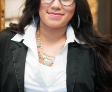 Viviana Arias, Administrative