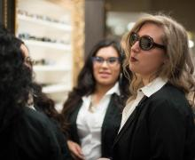 Up Town Eyes™ Luxury Eyewear Boutique