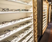Up Town Eyes™ Luxury Eyewear Boutique