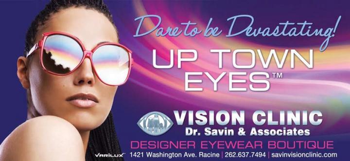 Savin Vision Clinic